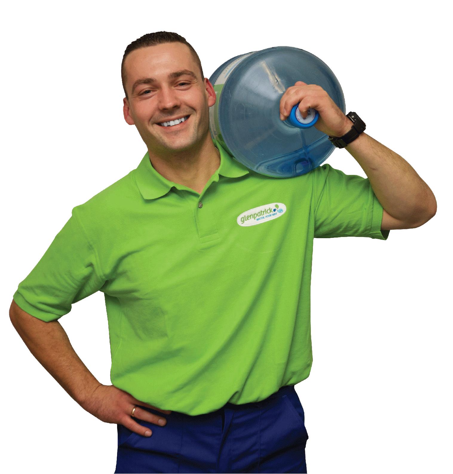 Water Cooler Services Ireland